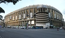 220px Estadio Santiago Bernab%C3%A9u 12 Real Madrid CF le plus grand club du monde