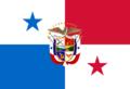 Estandarte presidencial Panama.png