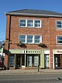 """Estate agents in Magdalen Road """"Village"""" - geograph.org.uk - 1744362.jpg"""