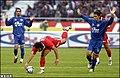 Esteghlal FC vs Persepolis FC, 4 November 2005 - 004.jpg