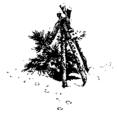 Ett hem Carl Larsson svartvit teckning 10.png