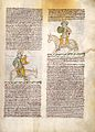 Etymachia treatise on seven vices and seven virtues Wellcome L0029342.jpg