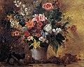 Eugène Delacroix - Nature morte de fleurs (ca. 1834).jpg