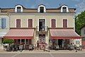 Eugénie-les-Bains village coffehouse.jpg