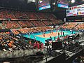 European Women's Championship Volleyball 2016 (26000252440).jpg