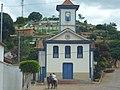 Euxenita, Sabinópolis MG Brasil - Igreja de Santa Rita - panoramio.jpg