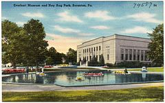 Everhart Museum and Nay Aug Park, Scranton, Pa (79587).jpg