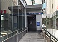 Exit C lift of Changping Station (20170904092246).jpg