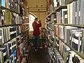 Exkurze wikipedistů v Červeném kostele 20.jpg
