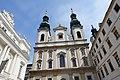 Exterior of Jesuit Church, Vienna (2).jpg
