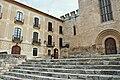Exteriores del monasterio-santes creus-1-2010 (2).JPG