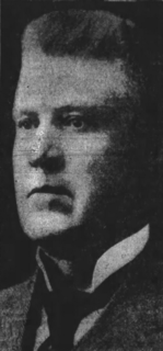 Ezra Thompson American businessman