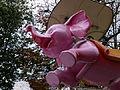 Fête foraine - Jumbo rose volant 2.JPG