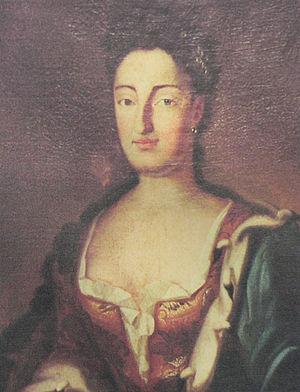 Sophie Caroline of Brandenburg-Kulmbach - Sophie Caroline of Brandenburg-Kulmbach