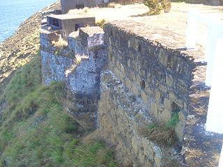 Fort of Greta (Horta)