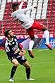 FC Liefering gegen Floridsdorfer AC (27. Oktober 2018) 10.jpg