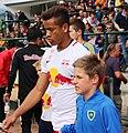 FC Red Bull Salzburg gegen DAC Dunajská Streda (1. Juli 2017 Testspiel) 35.jpg