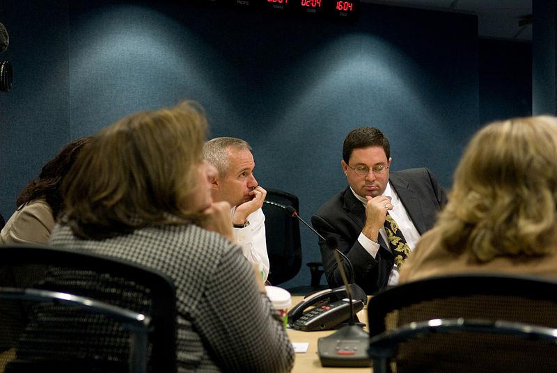 File:FEMA - 33703 - FEMA staff at Public Relations Society of America workshop.jpg