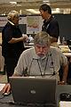 FEMA - 37830 - FEMA and Red Cross at the JFO in Louisiana.jpg
