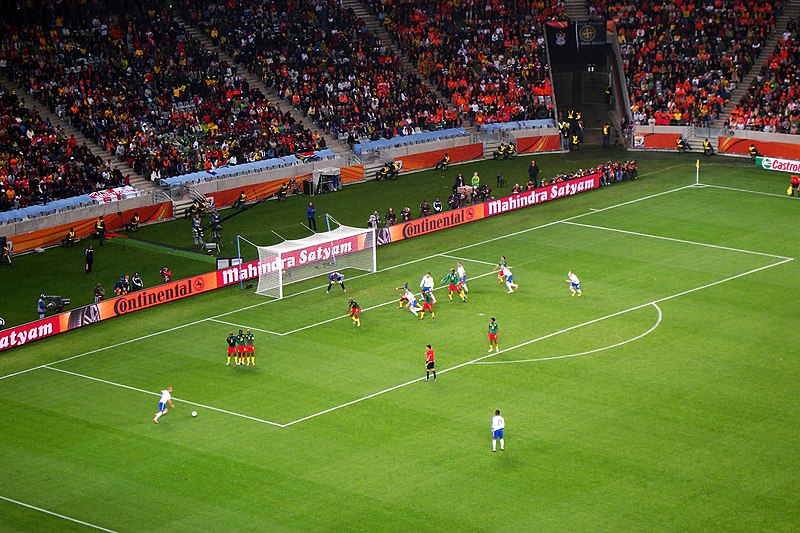 File:FIFA World Cup 2010 Netherlands  Cameroon3.jpg