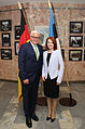 FM Keit Pentus-Rosimannus met with German Foreign Minister Frank-Walter Steinmeier (17176053435).jpg