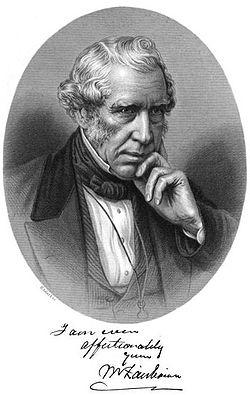 Fairbairn william
