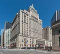 Fairmont Royal York, Toronto, Southwest view 20170417 1.jpg