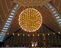 Faisal Mosque fanoos.jpg