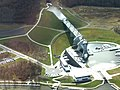 Falkirk Wheel from the air - geograph.org.uk - 282517.jpg
