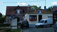 Fallencourt, Seine-Maritime, France, mairie.JPG