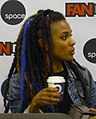 Fan Expo 2016 - Freema Agyeman (32749551200) (cropped).jpg