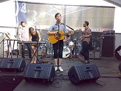 Fanfarlo, 2008