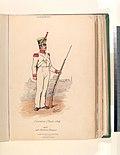 "Fanteria (tenuta estiva). 1847 dall' ""Illustration Francaise."" (NYPL b14896507-76644).jpg"
