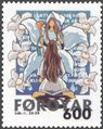 Faroe stamp 359 the announciation.jpg