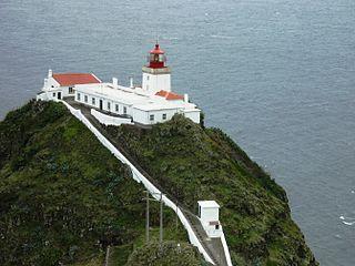 Santo Espírito Civil Parish in Azores, Portugal