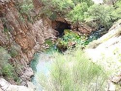 Fars Province landscape