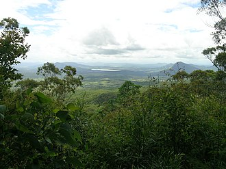 Fassifern Valley - Image: Fassifern Valley
