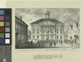 Federal Hall on Wall St. N.Y. and Washington's installation 1789 (NYPL Hades-1784724-1650646).tiff