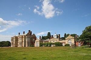R. W. Ketton-Cremer - Felbrigg Hall