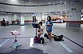 Female Singers Unit Have Sense in New Zuoying Station Hall 20140811.jpg