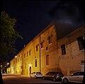 Ferrara - Palazzo Schifanoia - Notturno.jpg