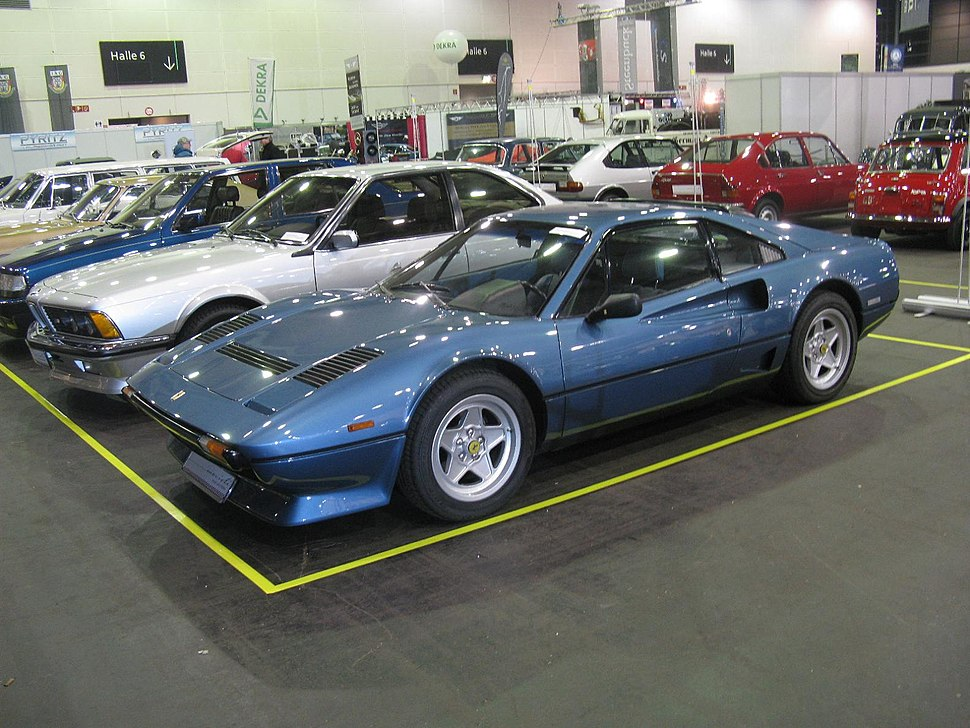 Ferrari 208 Turbo (12368983463)