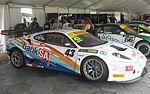 Ferrari F430 GT3 of Brenton Griguol.JPG