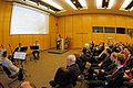 Festakt und Buchpräsentation zum 100.Geburtstag von General Ulrich de Maizière (6780250028).jpg