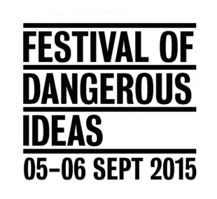 Festival of Dangerous Ideas   Wikipedia
