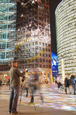 Festival of lights berlin.JPG