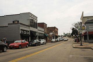 Festus, Missouri City in Missouri, United States