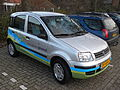 Fiat Panda CNG (Compressed Natural Gas) - Flickr - Joost J. Bakker IJmuiden.jpg