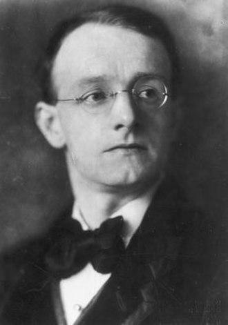Fidelio F. Finke - Image: Fidelio Friedrich Finke (1891 1968)
