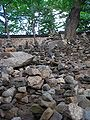 Files of stones at Bulguksa-Gyeongju-Korea-01.jpg